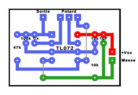 [Instrument] Le Slidophone OscillateurSlidophone